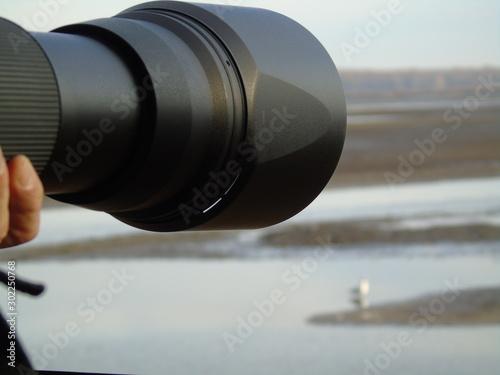 Fényképezés Birdwatching