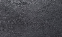 Dark Grey Rugged Texture Concr...