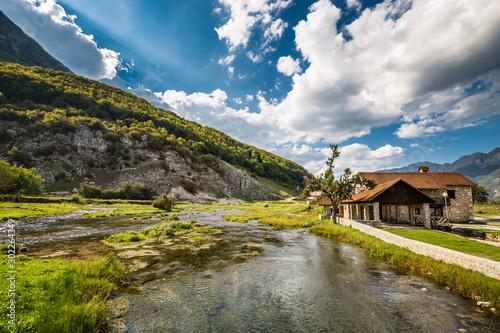 Photo Ali Pasha Springs - Prokletije NP, Montenegro