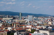 famous Bratislava architecture classical cityscape