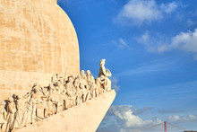 Monument To The Discoveries - ...