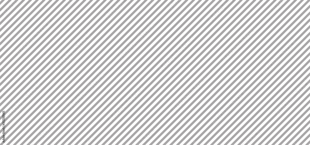 Fototapeta Gray lines background. Vector illustration