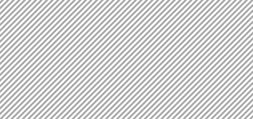 Gray lines background. Vector illustration