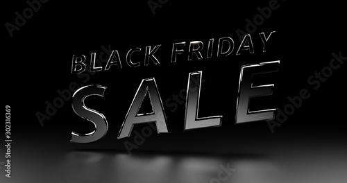 Fotografía  Black Friday Super Sale