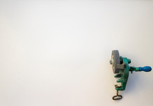 DIY Tools - An Old Grinding Wheels DIY道具 古いグラインダー