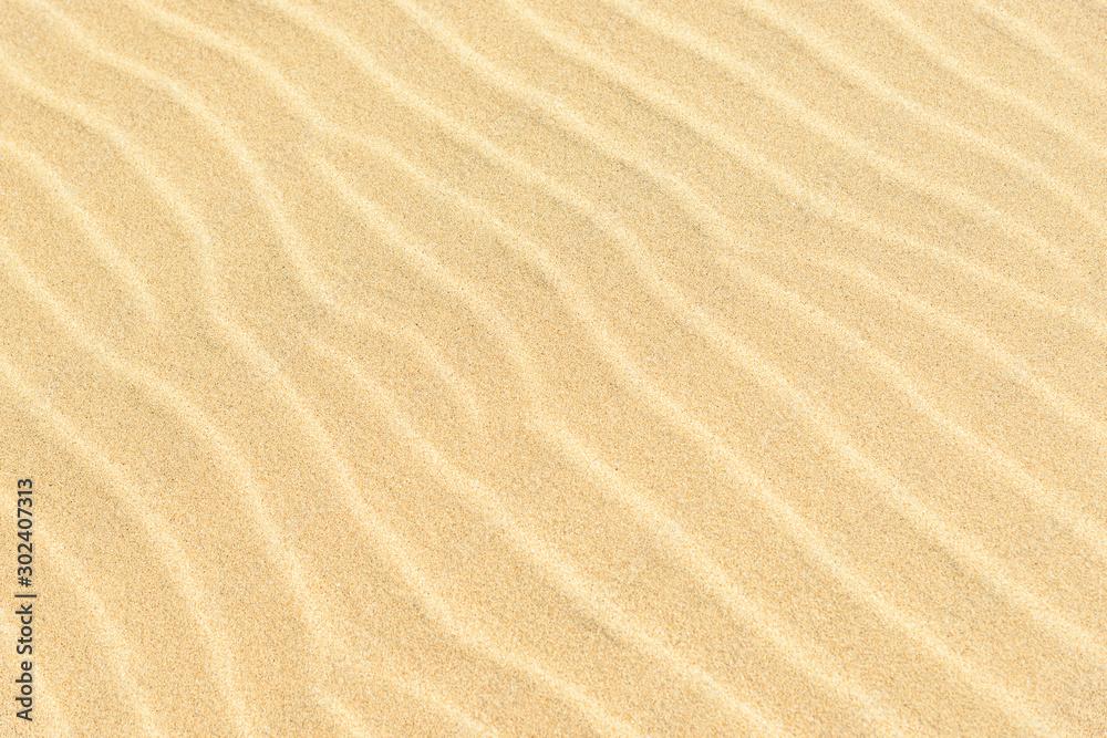 Fototapety, obrazy: texture of sand