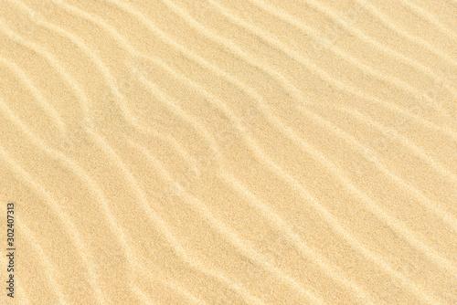 Obraz texture of sand - fototapety do salonu