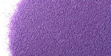 Decorative Purple Sand Pile, I...