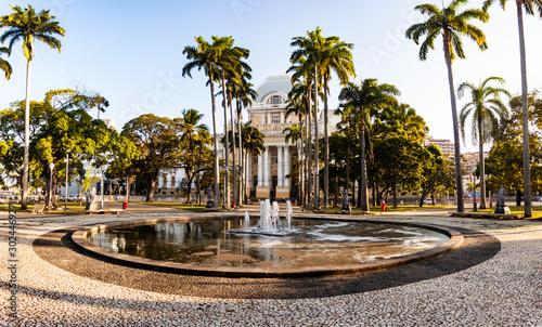 Photo  Praça da República - Recife
