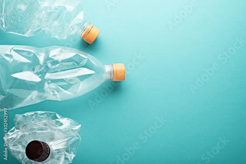 Fototapeta  Recycling concept