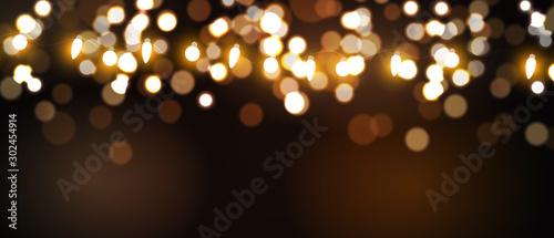 Obraz Hintergrund Weihnachten Neujahr - fototapety do salonu