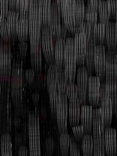 Abstract Black White And Red Background With Texture