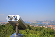 Tower Optical Viewer On The Ob...