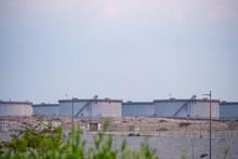 Industrial Storage Tanks In Saudi Arabia