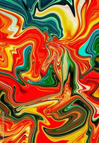 kolorowe-abstrakcyjne-tlo-malarstwa-plynna-farba-marmurkowa-tlo-malarstwo-plynne-abstrakcyjne