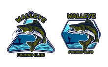 Walleye Fishing Club, Walleye ...