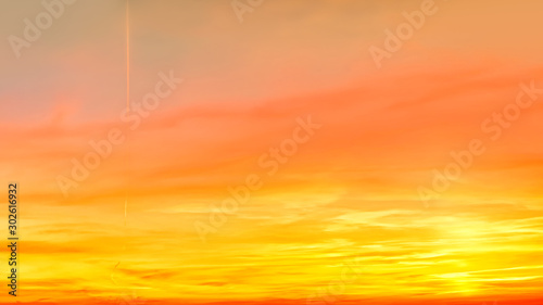 sunset-sky-panorama-landscape-natural-color-of-heaven-at-evening-against-red-orange-yellow-clouds-background-panoramic-wide-view-of-setting-sun-nature-wallpaper