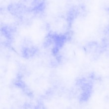 Cloudy Tie Dye Sky Marble Ligh...