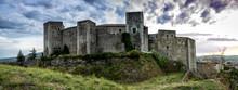 Castillo De Melfi Basilicata I...
