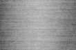 Gray linen fabric background.