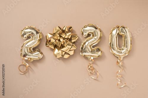 Fotografía  Happy New year 2020 celebration