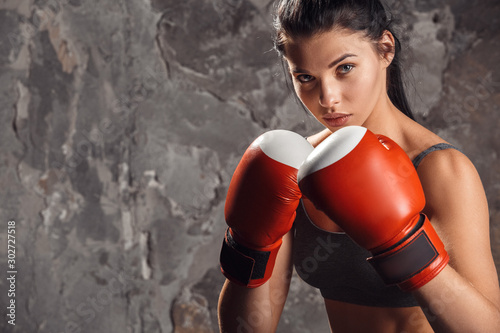 Photo  Boxing