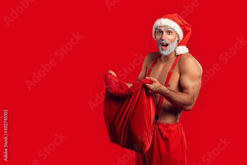 Fotografie, Obraz Christmas Freestyle