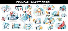 Illustration Business