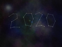 Galactic New Year 2020