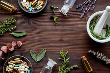Apothecary Of Natural Wellness...