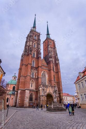 Photo Archidiecezja Wrocławska