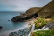 Atlantikküste Merlins Cave