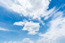 Clear Blue Sky Background,clou...