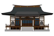 寺2縁あり