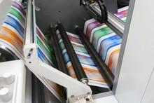 Industrial Digital Printint