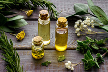 Aromatherapy. Essential Oils I...
