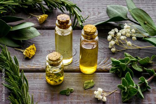 Fotografia, Obraz  Aromatherapy