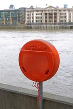 Lifebuoy Ring London