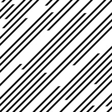Abstract Modern Stripes Line B...
