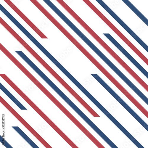 Pinturas sobre lienzo  Abstract geometric line pattern background