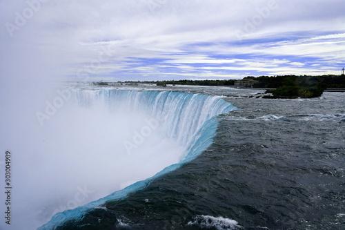 Fototapeta  Wasserfall