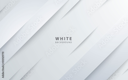 Foto Abstract light silver background vector