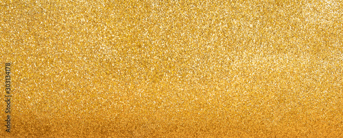 Photographie Golden texture background