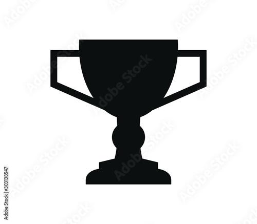Photo trophy icon