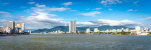 Da Nang,Vietnam - January 05, ...