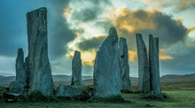 Neolithic Stone Circles