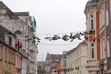 Flensburg, Germany - November ...