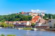 Pirna Altstadt - Sachsen