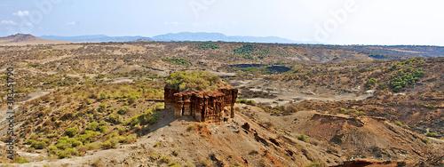 Photo Olduvai-Gorge, Tanzania