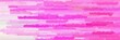 canvas print picture - various horizontal lines texture graphic with violet, pastel pink and plum colors